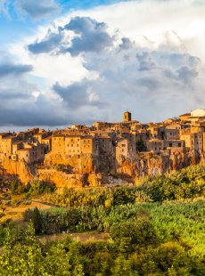 Off-the-beaten-track in Tuscan Grosseto